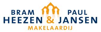 Makelaar Arnhem-Zuid Heezen & Jansen