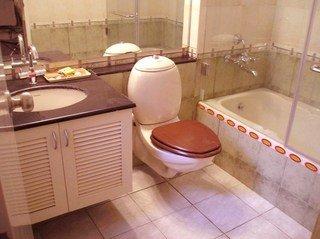 Ruime keuze aan staand toiletten kijk  je bij de webshop van Sanispecials