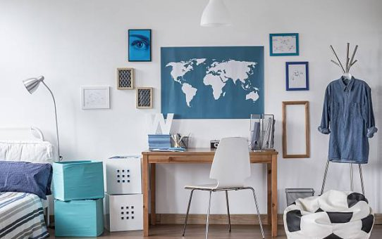 Studeren in Tilburg met een kamer in Tilburg