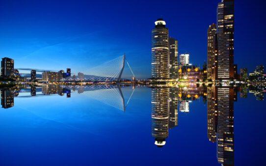 Groen wonen in de stad met makelaar Rotterdam Blijdorp