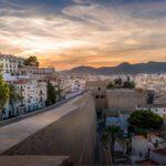 Ibiza Spanje
